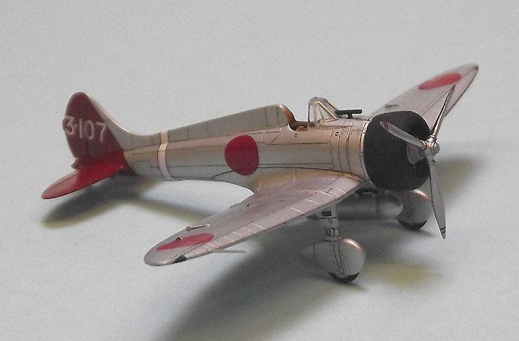 Sweet 1/144th Mitsubishi A5M4 Claude